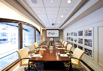 Carlton Meeting Spaces